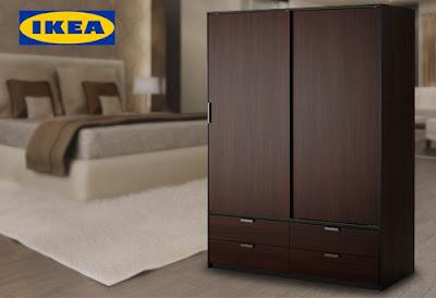 Ikea Jual Furniture Rumah Dengan Harga Murah