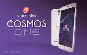 Cherry Mobile Cosmos One Picture