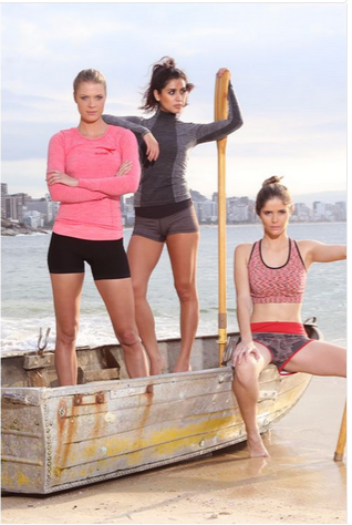 fitness apparel online shopping