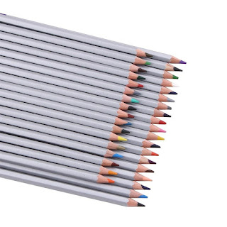 36 Color Art Colored Pencils/ Drawing Pencils