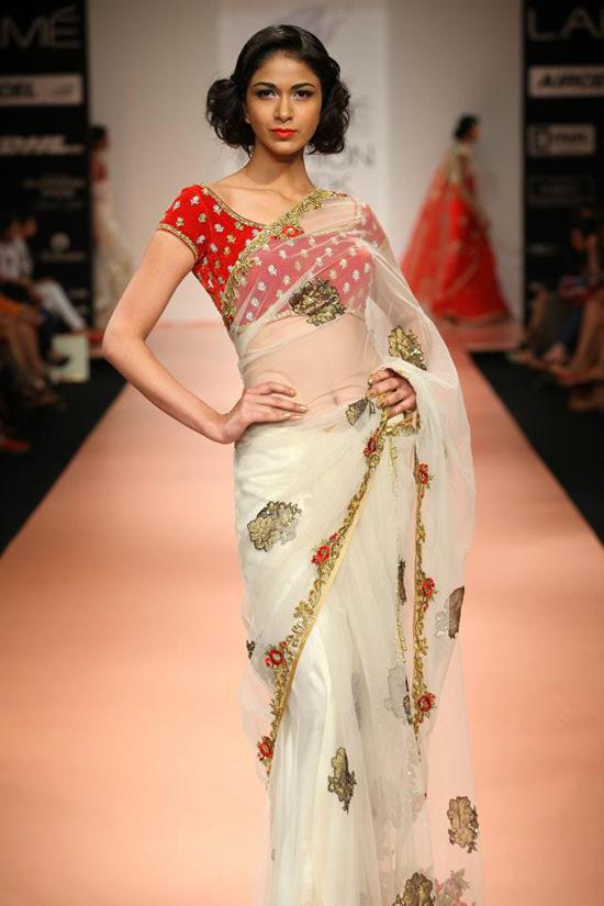 Lakme India Fashion Week 2012