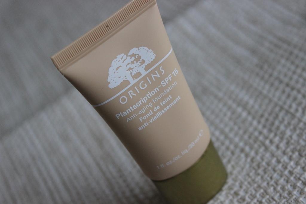 Plantscription Anti Aging Longwear Concealer by origins #17