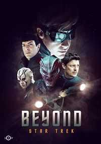 Star Trek Beyond 2016 Hindi - English Movie Download Dual Audio 300mb CAMRip 480p