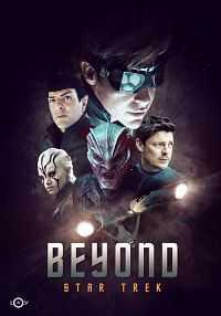 Download Star Trek Beyond 2016 Hindi - English Movie 300mb CAMRip 480p