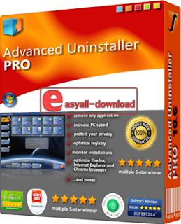 Advanced Uninstaller PRO 12.17 Premium [Full Patch] โปรแกรมช่วยถอนการติดตั้ง