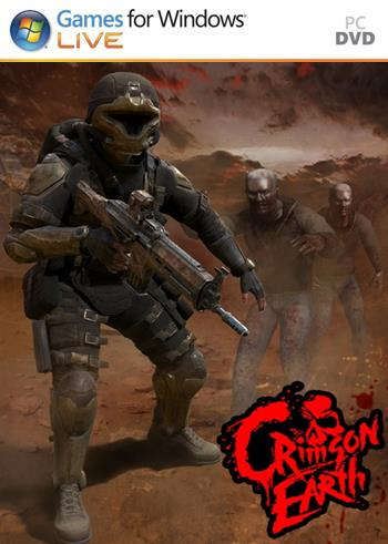 Crimson Earth PC Full