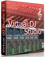 Virtual DJ Studio 2015 Full Serial