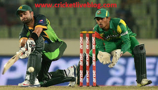 bangladesh pakistan t20 live cricket score