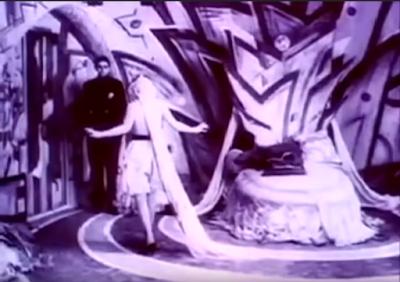 Cesar Klein Film