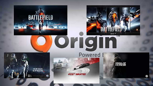 Dz-Gamers: Free Origin Games Giveaway !! Yes Free!!