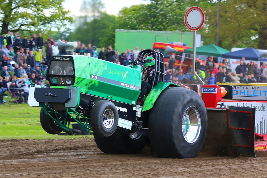 Tractor Pulling News Pullingworld Com Changes At