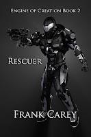 Rescuer by Frank Carey