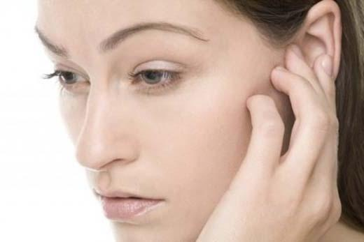 Lợi ích siêu bất ngờ về việc massage tai mỗi ngày