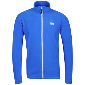 Helly Hansen Men's Day Breaker Fleece Jacket - Cobalt Blue