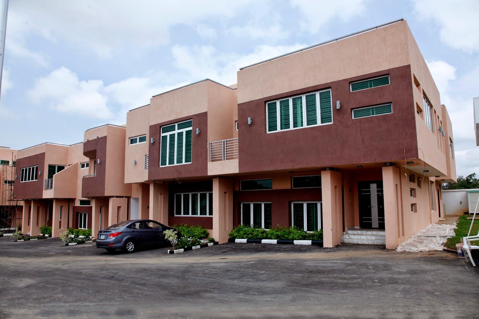 Umrah Banner: The Grenadines Terraces, Life-Camp, F.C.T Abuja