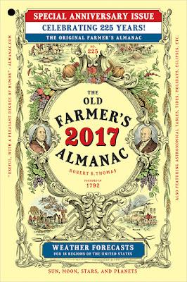 Phil are go farmer 39 s almanac prediction for winter 2016 for Farmer s almanac 2017 winter forecast