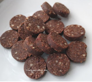 Bounce protein energy bites cacao orange