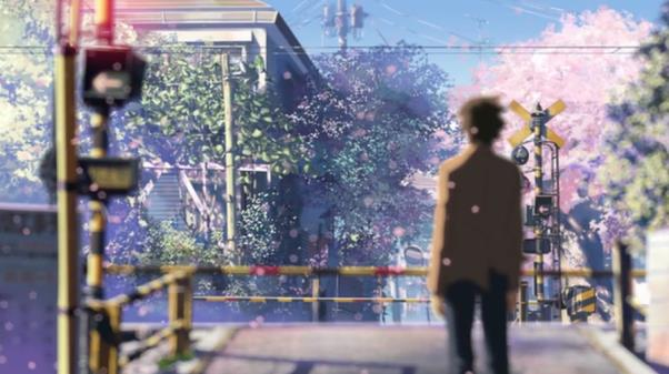 Byousoku 5 Centimeters - 5 Centimeters per Second Ending Explanation