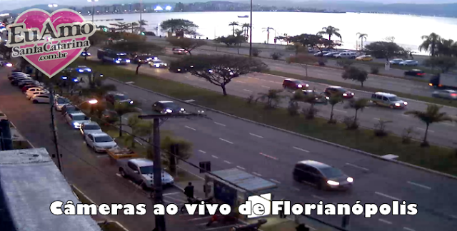 florianópolis ao vivo