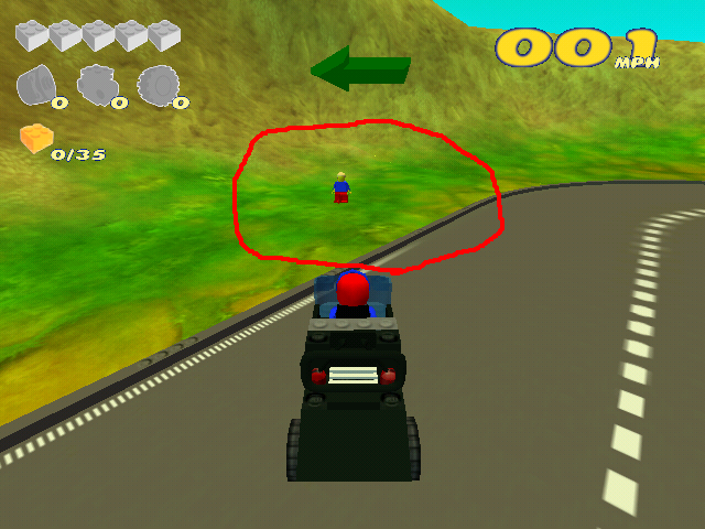 Lego Racers Download (1999 Simulation Game)
