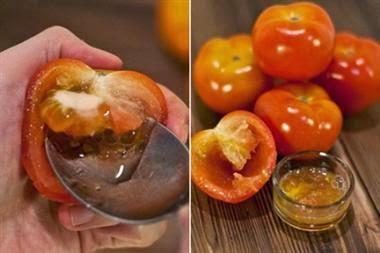 tomat%2Bmadu - Dua Bahan Alami Ini Terbukti Ampuh Putihkan Wajah Dalam Satu Malam Loh!! Begini Cara Membuatnya.