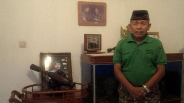 Wow, Kisah Tatang Koswara, Sniper Terbaik Dunia Milik Indonesia yang Merahasiakan Identitasnya