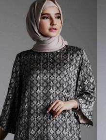 Memilih Baju Kerja untuk Berjlbab