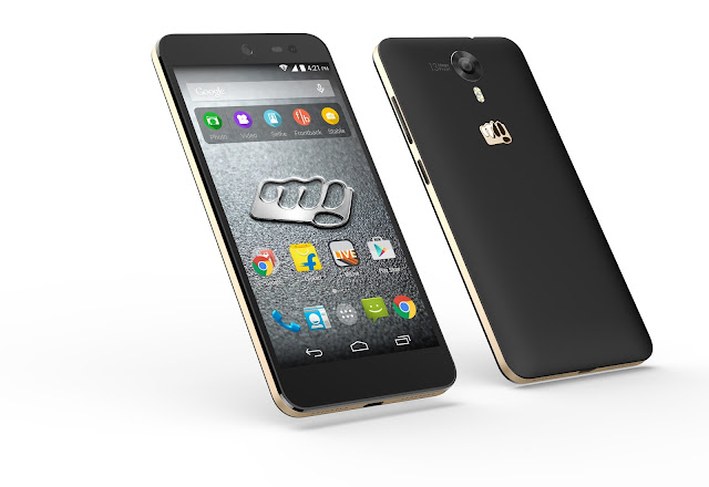 Micromax launches Canvas Xpress 2; India's most affordable Octa-Core smartphone in exclusive partnership with Flipkart for just Rs. 5999