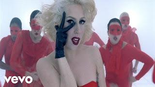 Bad Romance Lady Gaga Lyrics