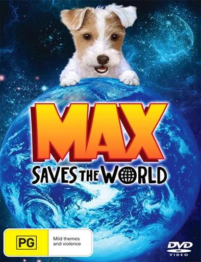 Ver Max salva al mundo (Max Saves the World) (2013) Online
