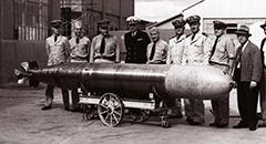 Torpedoes History