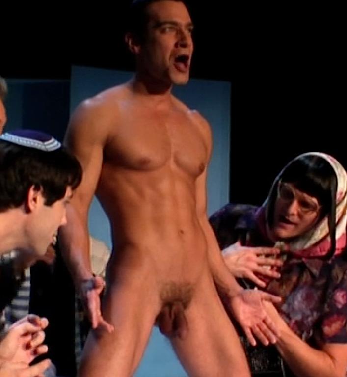 Netflix Naked