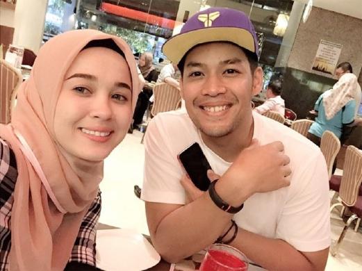 Kamal Adli Akui Hubungan Dengan Emma Rengang TAPI