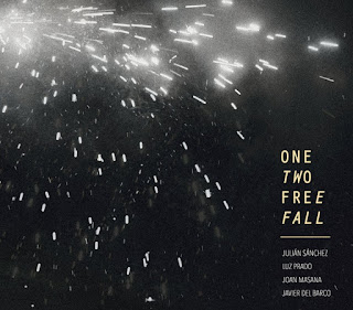 """""""One Two Free Fall"""" / stereojazz"""