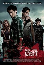 Fright Night (2011) Dual Audio Full Movie Bluray 720p