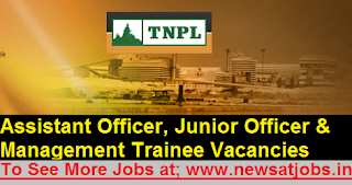 tnpl-management-trainee-Vacancy-Recruitment-2017