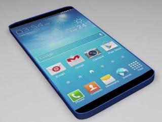 Samsung galaxy S7, Ponsel Dengan Chipset Tercepat Di Dunia?