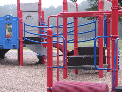Marguerite Small Play Area