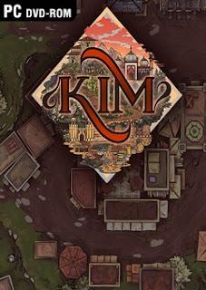 Free Download Kim PC Game Full Version