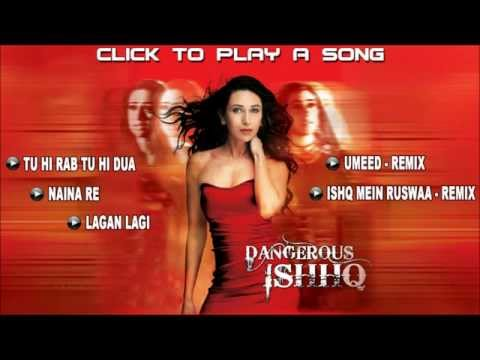 Dangerous Ishq Full Songs feat. Karisma Kapoor - Watch ...