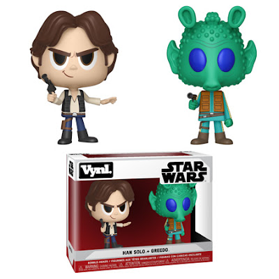 star wars han greedo vinyl