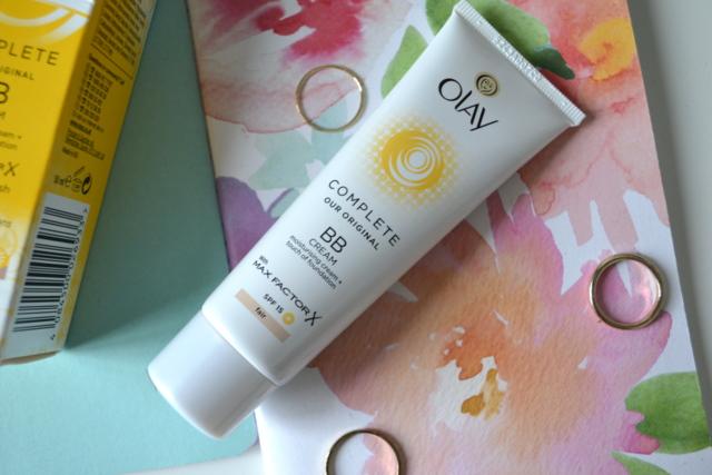 Olay Complete BB Cream in Fair