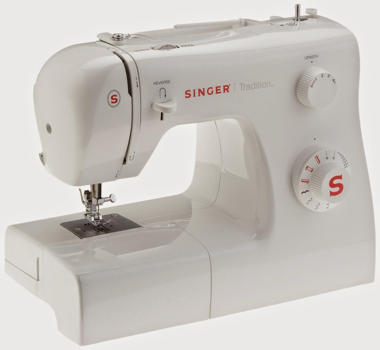 Comprar una máquina de coser por internet - yo elijo Coser