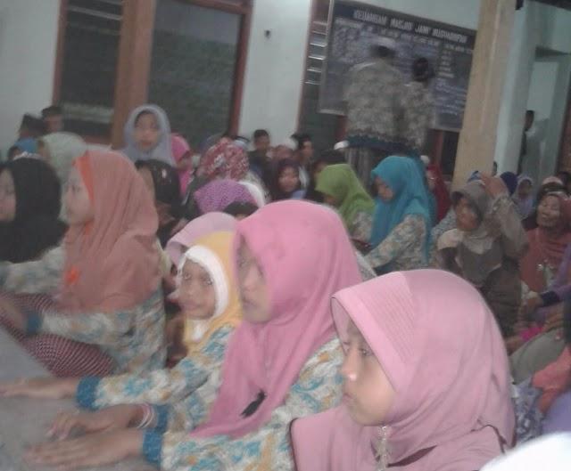 Digitalisasi Madrasah Diniyah