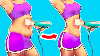 10 τρόποι για τεμπέληδες που θέλουν να χάσουν βάρος
