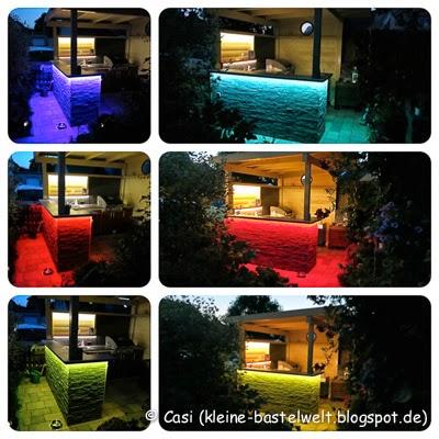 casolli s kleine genusswelt bauprojekt outdoor k che teil 7 finale. Black Bedroom Furniture Sets. Home Design Ideas