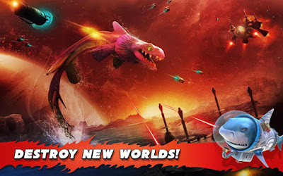 download hungry shark evolution unlimited coins and gems hack