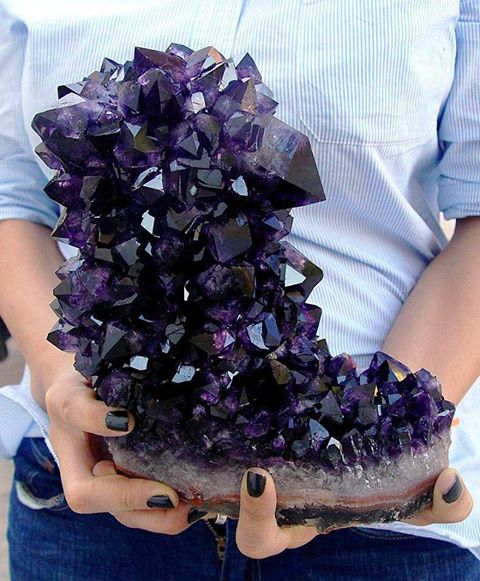 Spectacular Minerals