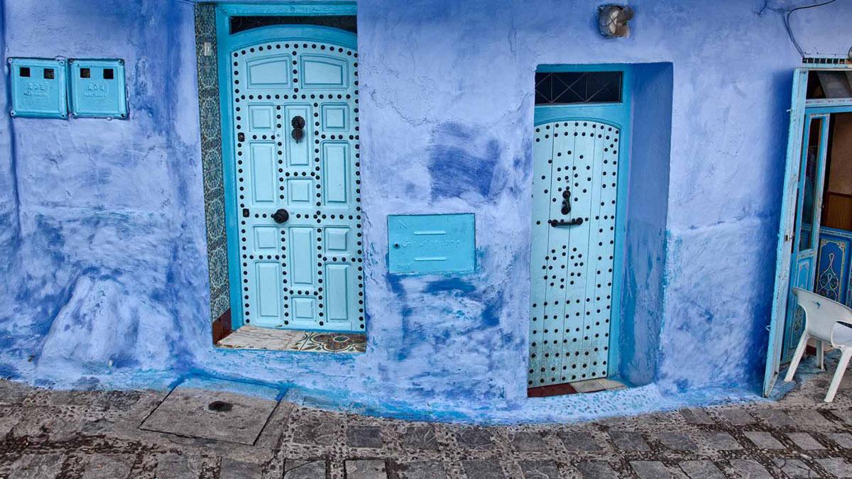 My Travel Background : 17 pays coup de coeur pour 2017, Maroc