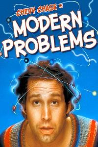 Poster Modern Problems